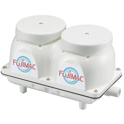 FujiMAC 300 RII Air Pump