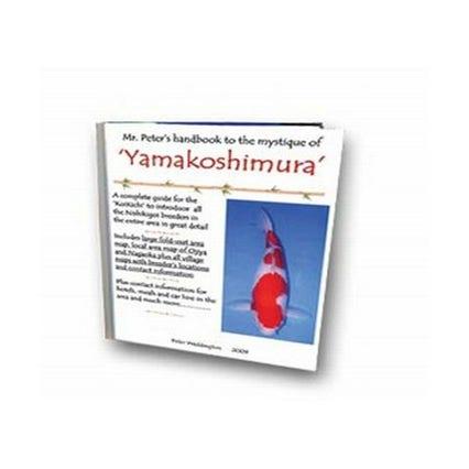 Yamakoshimura - Peter Waddington