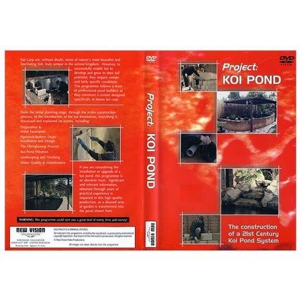 Project Koi Pond