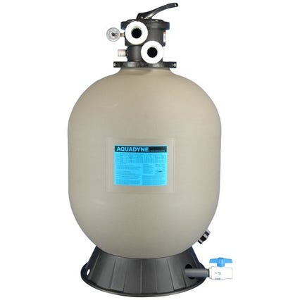 Aquadyne 2.2 B Bead Filter for ponds up to 6500 Gallons