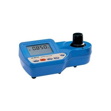 Hanna Trace Total Chlorine Waterproof Photometer