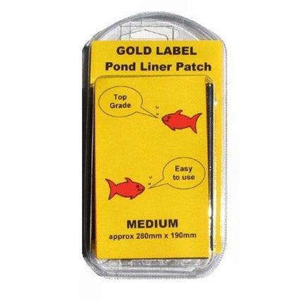 Gold Label Pond Liner Patch