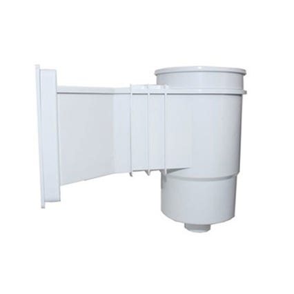 Pro Wide Mouthed Pond Skimmer Liner/Concrete