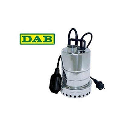 Dab Drenag 600A Stainless Steel Submersible Pump 2970 gph l (With Floater)