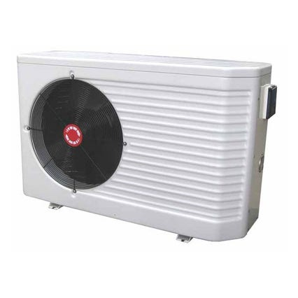 Duratech Dura Plus 19 kw Heat Pump