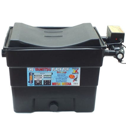 Kockney Koi Mega  XL Filter