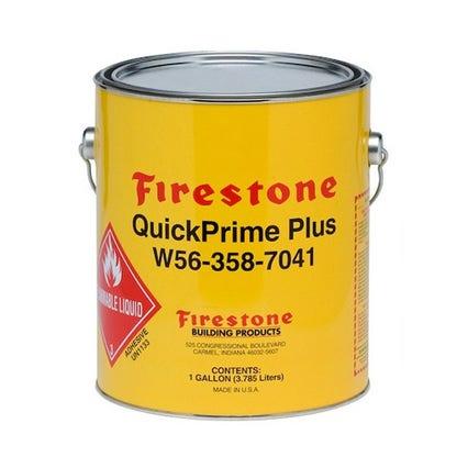 Firestone Quick Prime Plus
