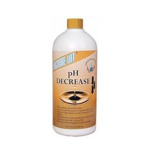 Microbe lift pH Decrease 1 Ltr