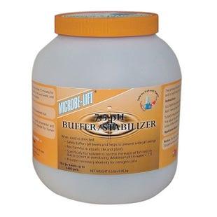 Microbe Lift 7.5 Ph Buffer / Stabilizer 1.82 kg