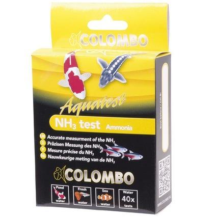 Colombo Ammonia Pond Test Kit