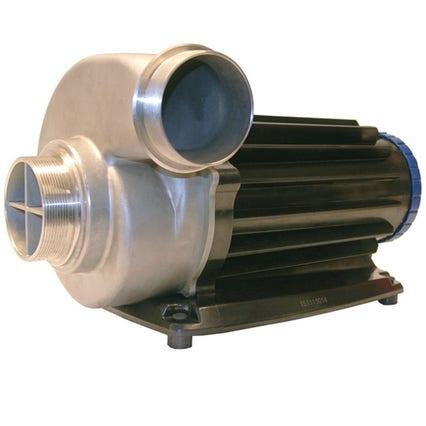 Blue Eco 4Flow Pumps
