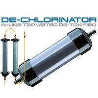 Evolution Aqua Dechlorinator Carbon Filter