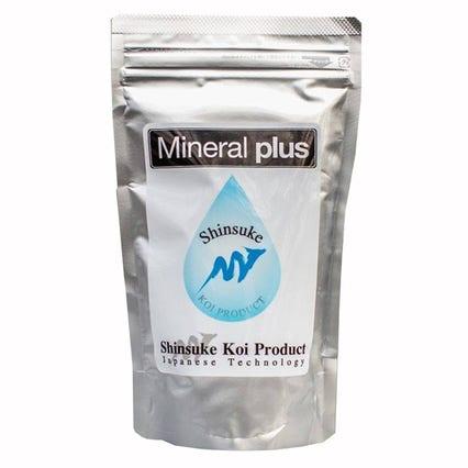 Shinsuke Mineral Plus 300 gsm