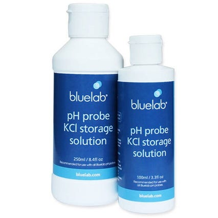 Bluelab pH Probe Storage and Cleaning Solution