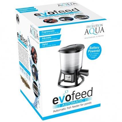 Evolution Aqua EvoFeed Automatic