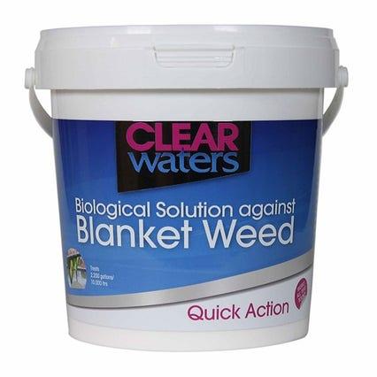 Nishikoi Clear Waters Blanketweed Treatment