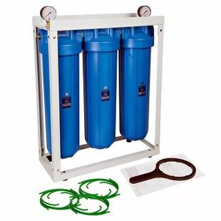 Aqua Pro 345 20 inch Jumbo Purifier
