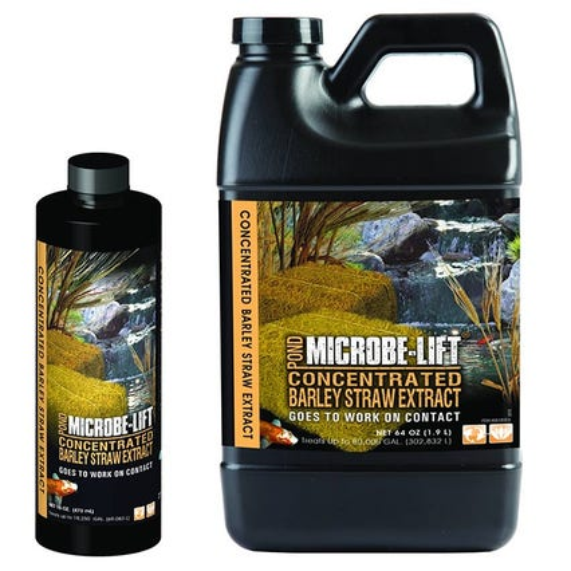 Microbe Lift Barley Straw Extract