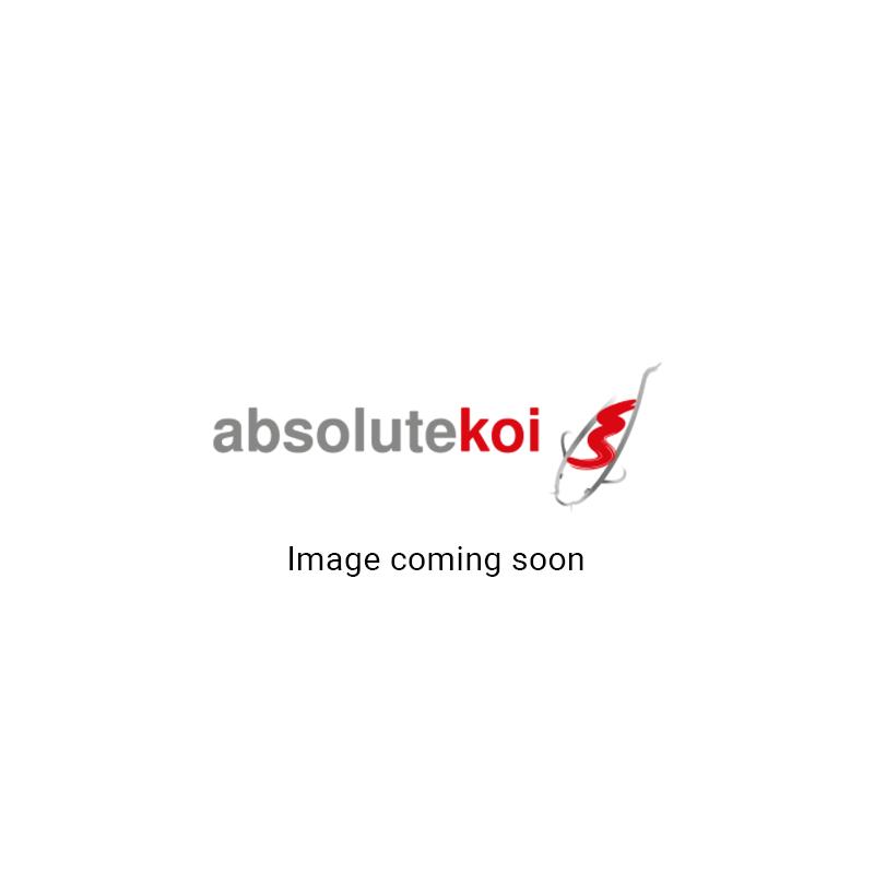 Black Solvent Weld Socket