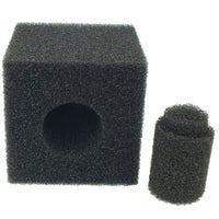 Foam Cubes 8 inch x 8 inch x 8 inch