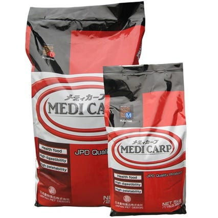 JPD Medicarp Koi Food
