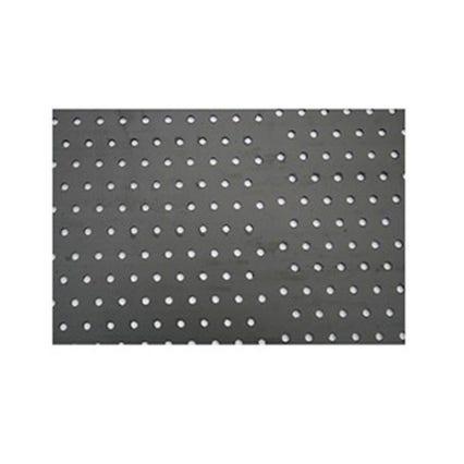 Perforated sheets 1 meter x 1 meter