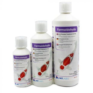 NT Labs Formaldehyde