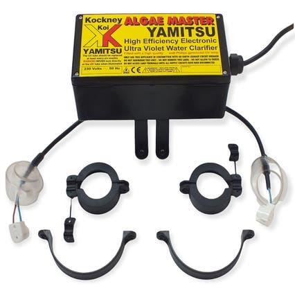Kockney Koi Yamitsu Replacement Electrics