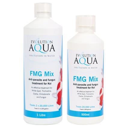 Evolution Aqua FMG
