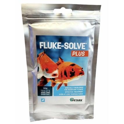 Fluke Solve Plus 100 gsm