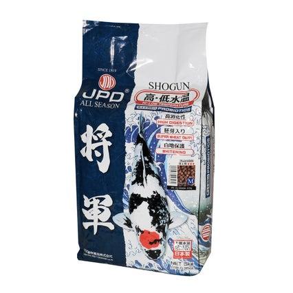 JPD Shogun All Season Koi Food