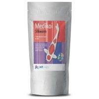 NT Labs MediKoi Silkworm Pupae Koi Food