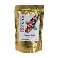 Kusuri Powder Gold Blanket Weed Eradicator