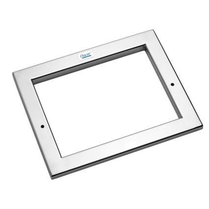 Oase ProfiSkim Wall 100 Standard Stainless Steel Faceplate