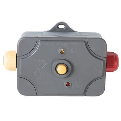 Kockney Koi Yamitsu Single Way Switch Box